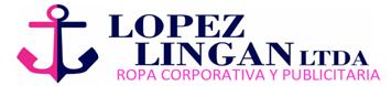 Lopezlingan.cl Logo